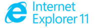 logo IE11